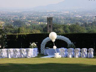Le nozze di Federica e Mattia 1
