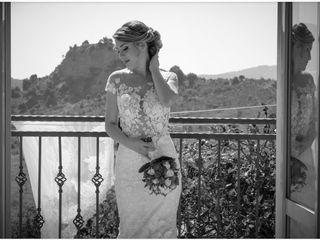 Le nozze di Rachele  e Gianfranco  1