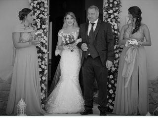 Le nozze di Rachele  e Gianfranco  2