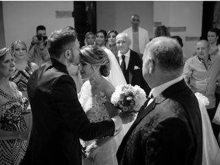 Le nozze di Rachele  e Gianfranco  3