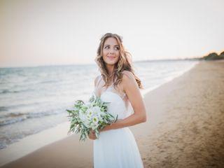 Le nozze di Anita e Gianluca 2