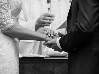 le nozze di Mareike e Alessandro 1