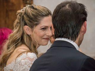 le nozze di Mareike e Alessandro 2