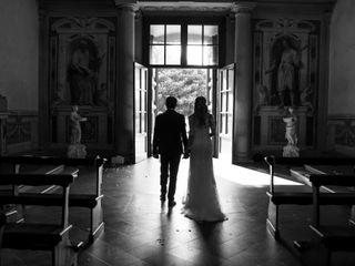 le nozze di Mareike e Alessandro 3