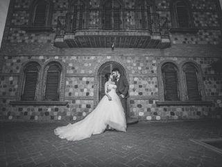 Le nozze di Shua e Valentino 2