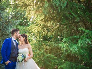 Le nozze di Shua e Valentino 3