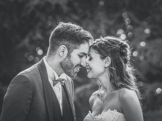 Le nozze di Shua e Valentino