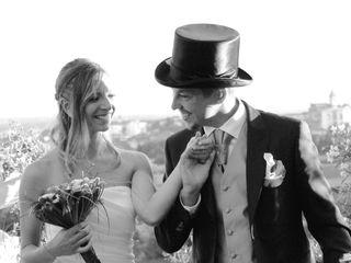 Le nozze di Federica e Franco 3