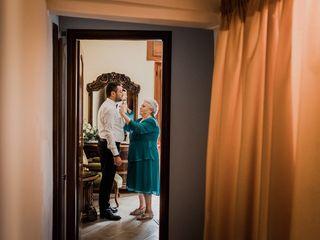 Le nozze di Lina e Francesco 3