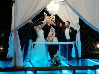 Le nozze di Alice e Alexandru 3