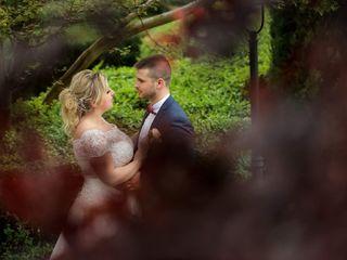Le nozze di Alice e Alexandru
