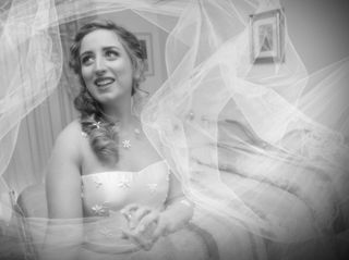 Le nozze di Flavia e Daniele 1