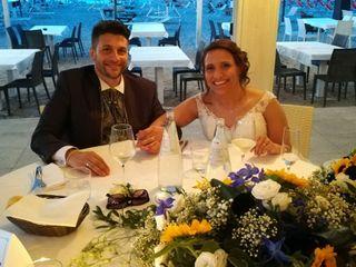 Le nozze di Chiara e Ferdinando