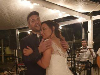 Le nozze di Chiara e Ferdinando 3
