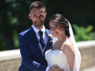 Le nozze di Mariangela e Gaetano