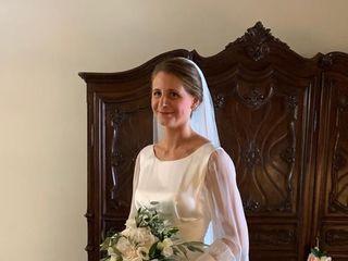 Le nozze di Francesca e Filippi 1