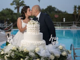 Le nozze di Mara e Gianluca 1