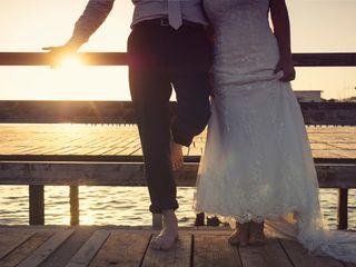 le nozze di Susan e Chris 2