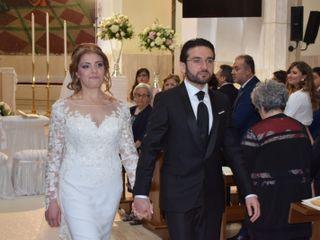 Le nozze di Tiziana e Cosimo 3
