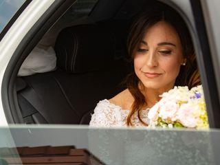 Le nozze di Ilaria e Claudio 2