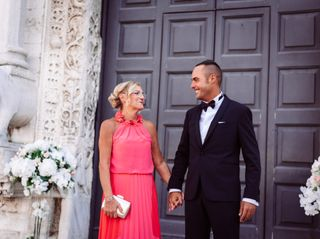 Le nozze di Flavia e Michele 2