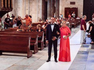 Le nozze di Flavia e Michele 3