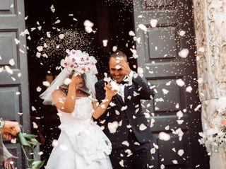 Le nozze di Flavia e Michele