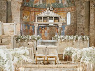 Le nozze di Marta e Marco 2