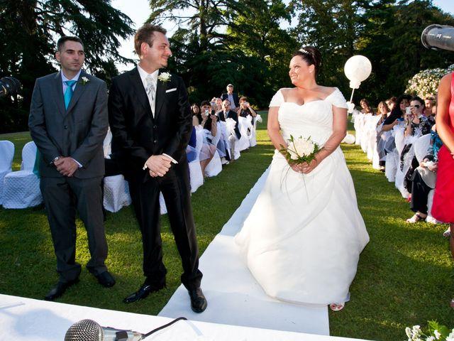 Il matrimonio di Mattia e Federica a Livorno, Livorno 4