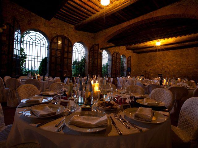 Il matrimonio di Mattia e Federica a Livorno, Livorno 5