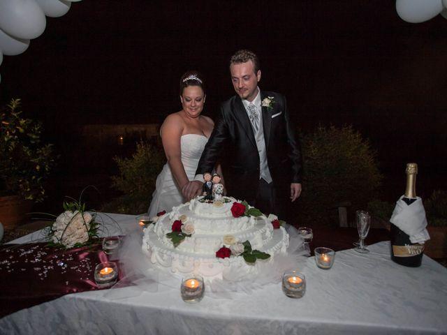 Il matrimonio di Mattia e Federica a Livorno, Livorno 6