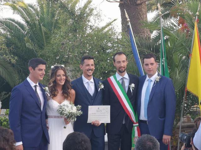 Il matrimonio di Gianluca e Anita a Pozzallo, Ragusa 3