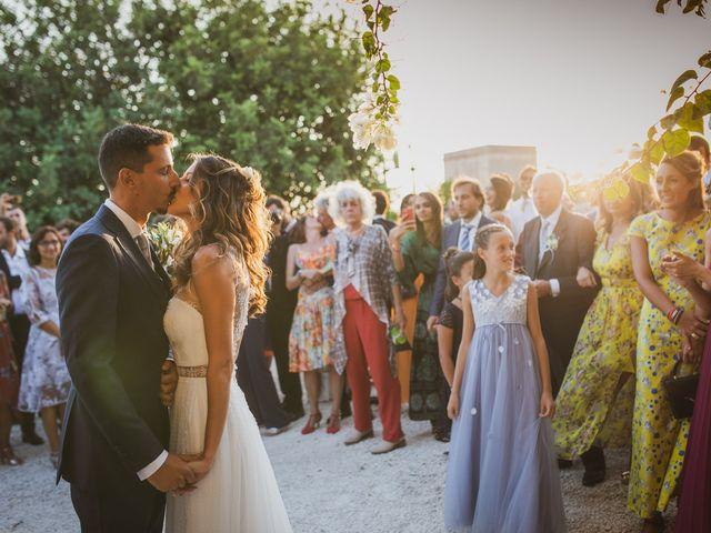 Il matrimonio di Gianluca e Anita a Pozzallo, Ragusa 2