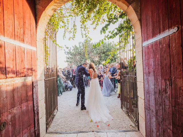 Il matrimonio di Gianluca e Anita a Pozzallo, Ragusa 4