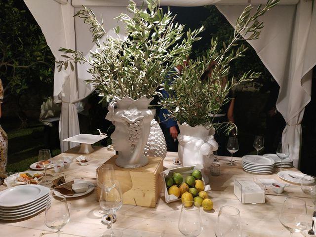Il matrimonio di Gianluca e Anita a Pozzallo, Ragusa 7