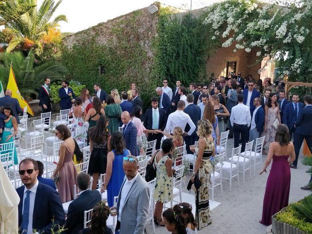 Il matrimonio di Gianluca e Anita a Pozzallo, Ragusa 11