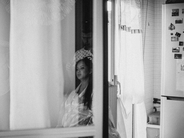 Il matrimonio di Kevin e Cristine a Monteprandone, Ascoli Piceno 31