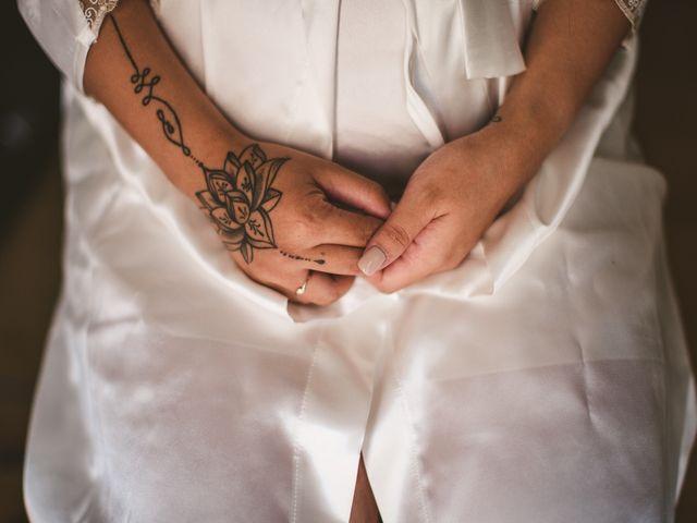 Il matrimonio di Kevin e Cristine a Monteprandone, Ascoli Piceno 37