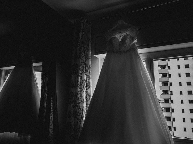 Il matrimonio di Kevin e Cristine a Monteprandone, Ascoli Piceno 41