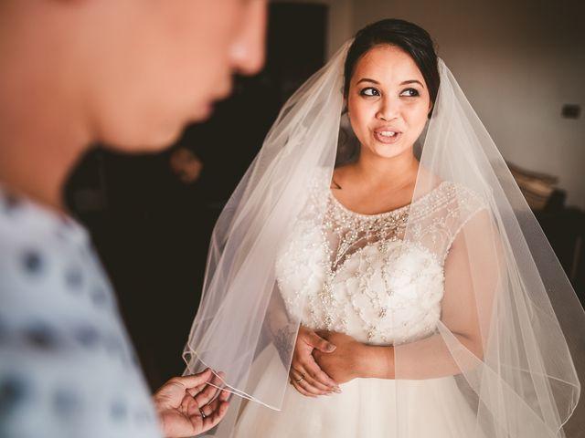 Il matrimonio di Kevin e Cristine a Monteprandone, Ascoli Piceno 51