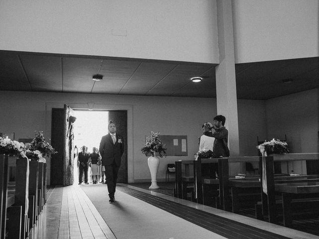 Il matrimonio di Kevin e Cristine a Monteprandone, Ascoli Piceno 55