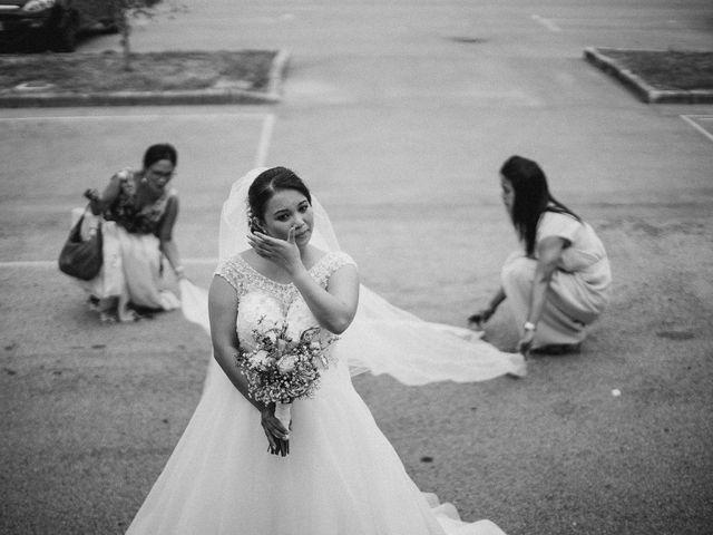 Il matrimonio di Kevin e Cristine a Monteprandone, Ascoli Piceno 56