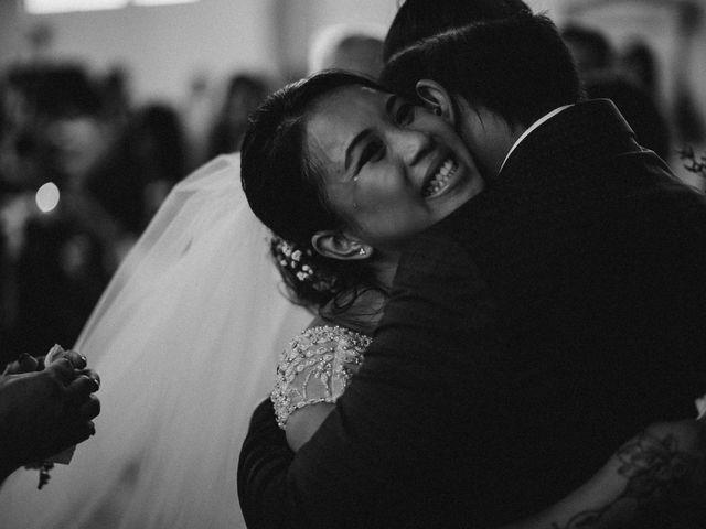Il matrimonio di Kevin e Cristine a Monteprandone, Ascoli Piceno 60