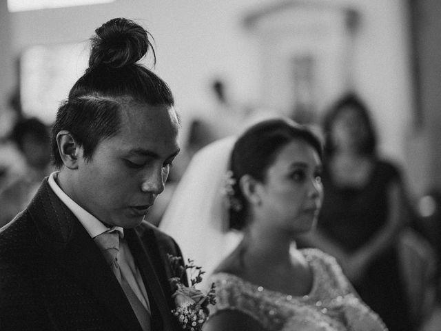Il matrimonio di Kevin e Cristine a Monteprandone, Ascoli Piceno 61