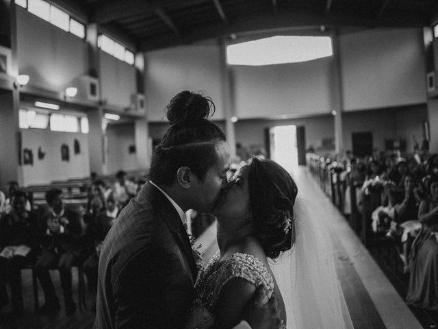 Il matrimonio di Kevin e Cristine a Monteprandone, Ascoli Piceno 68