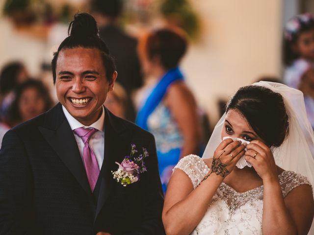 Il matrimonio di Kevin e Cristine a Monteprandone, Ascoli Piceno 70