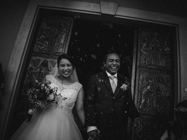 Il matrimonio di Kevin e Cristine a Monteprandone, Ascoli Piceno 73