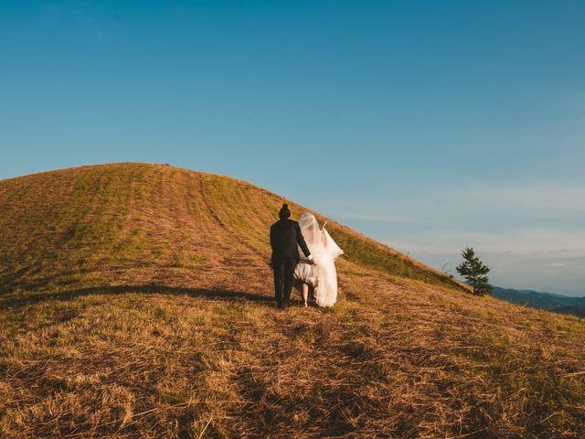 Il matrimonio di Kevin e Cristine a Monteprandone, Ascoli Piceno 74