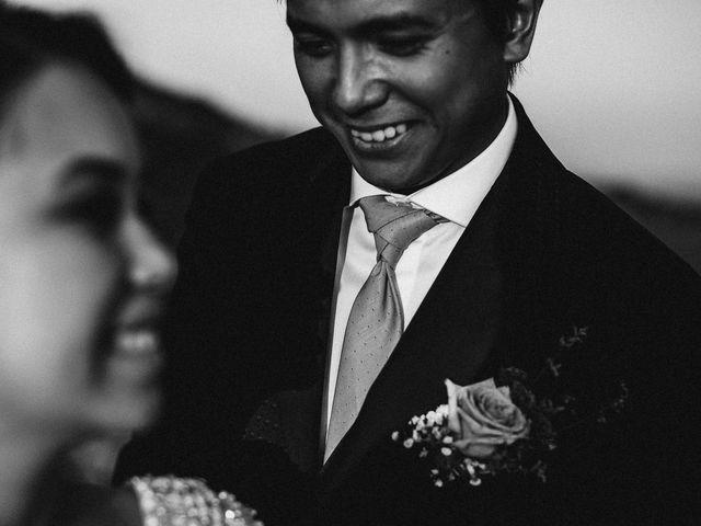 Il matrimonio di Kevin e Cristine a Monteprandone, Ascoli Piceno 1