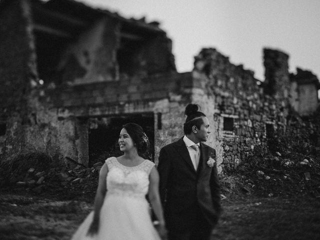 Il matrimonio di Kevin e Cristine a Monteprandone, Ascoli Piceno 78